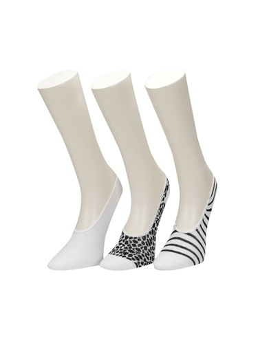 Miss F Çorap Siyah